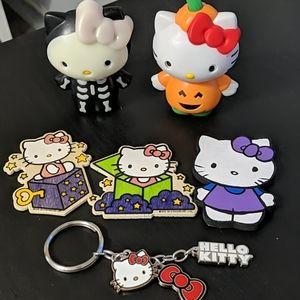 Hello Kitty Toy Bundle